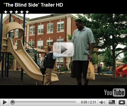 The Blind Side Summary and Study Guide